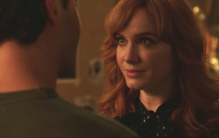 There's a bit of a Mad Men reunion happening in this trailer for star-studded new show The Romanoffs