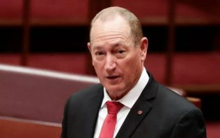 Australian senator calls for 'final solution to nation's immigration problem'