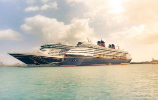 Disney are looking to recruit folk for their Caribbean cruise ships