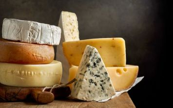 You can now get paid to eat an unlimited amount of cheese