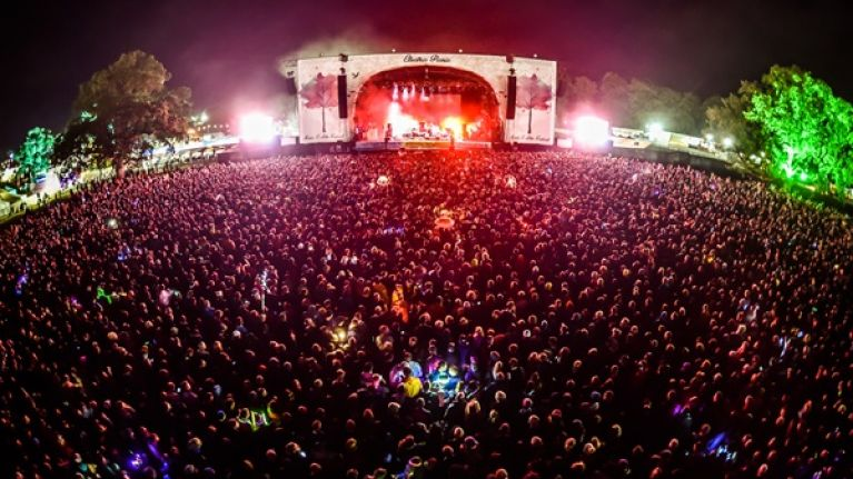 Some more Electric Picnic 2019 tickets will be going on sale very soon
