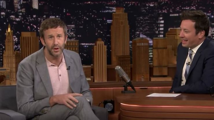 WATCH: Chris O'Dowd explains the concept of Gaelic Football to US audiences live on Jimmy Fallon
