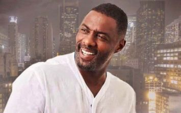 WIN a luxury overnight trip to London to see Idris Elba on the red carpet at the Premiere of his new film Yardie