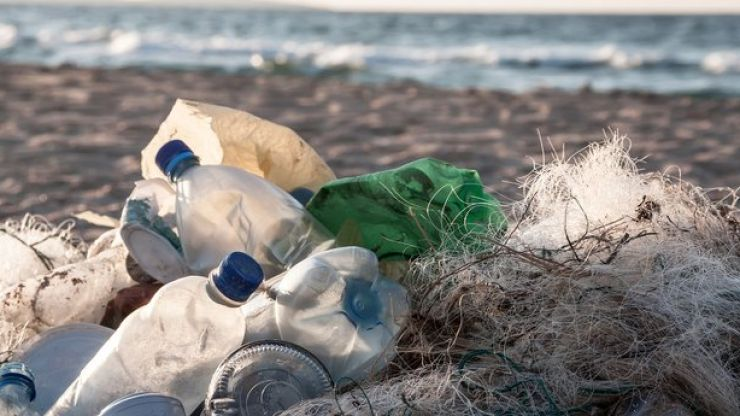 New survey reveals the cleanest and dirtiest beaches and rivers in Ireland
