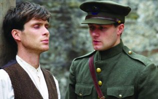 Cillian Murphy is working on a new documentary about The War of Independence