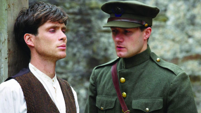 Cillian Murphy is working on a new documentary about TheWar of Independence