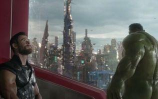 Disney are hiring butt doubles for Avengers 4