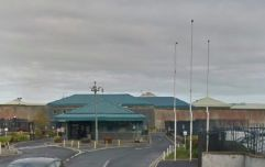 Gardaí investigating alleged rape of inmate at Midlands Prison
