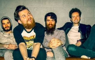 JOE's Song Of The Day #635: The Elation 'Feels Like A Good Reason To Get Started'