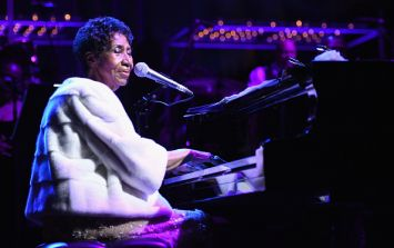 Iconic singer Aretha Franklin dead at the age of 76