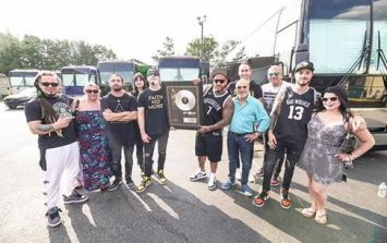 Bad Wolves cover of Cranberries' 'Zombie' goes platinum in the US