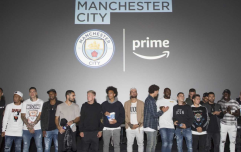 All Or Nothing: Man City isn't perfect, but it's a major relief from modern-day football coverage