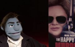 WATCH: Puppet private investigator talks about the best way to clean up a VERY DIRTY crime scene