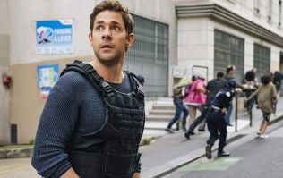 The new Jack Ryan show might just be the best action TV series ever made