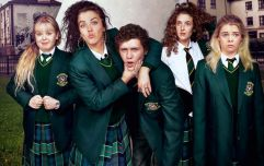 Great news because Derry Girls looks set to get even more seasons
