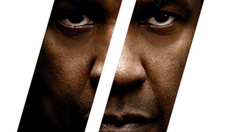 The Big Reviewski #31 with my man Denzel Washington & the funniest film title of 2018