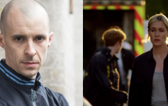 Love/Hate creator has a new crime drama on RTÉ and here's the first mini-teaser