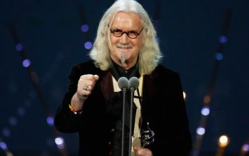 "Billy Connolly ""no longer recognises his close friends"" as he fights Parkinson's disease"