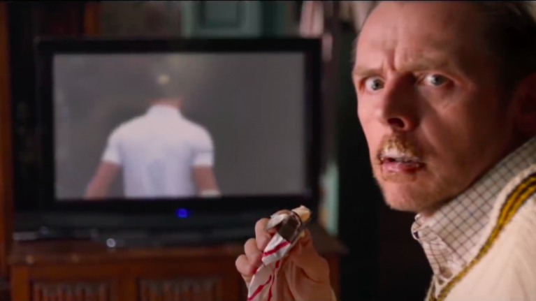 #TRAILERCHEST : The first trailer for Simon Pegg & Nick Frost's new horror-comedy