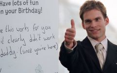 We've found one of the cheekiest Irish birthday cards and gifts that you'll ever see