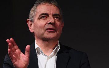 "Actor Rowan Atkinson causes controversy after calling Boris Johnson's burqa comment a ""pretty good"" joke"