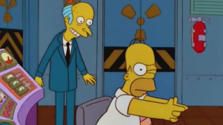 Sunderland announce signing of the greatest name in football with the perfect Simpsons reference
