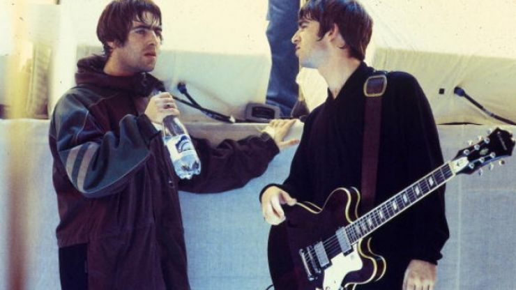 Sky's night that's dedicated to Oasis will feature a gig with one of their greatest ever setlists