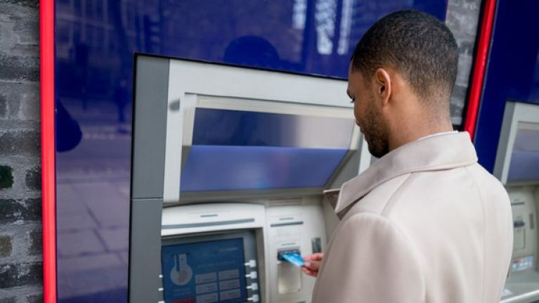 Gardaí warn public of sophisticated scam as two men arrested for using ATM skimming devices