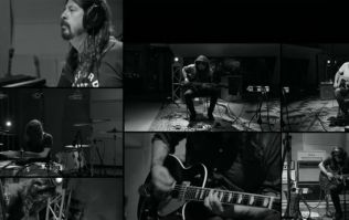 WATCH: Dave Grohl's brand new documentary featuring his most ambitious song to date