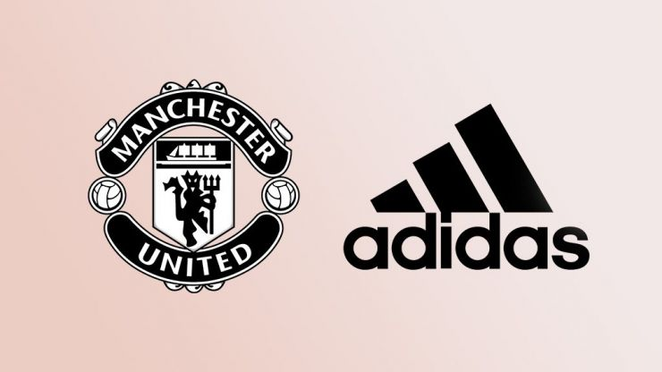 PICS: Manchester United's new pink away shirt has been revealed
