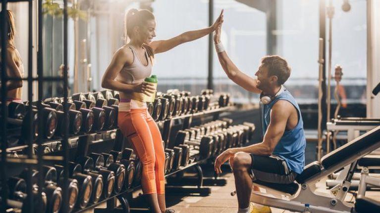 Fitness Dating gratuit rencontres après une relation de 3 ans