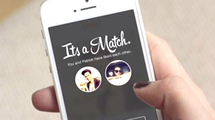 Four Irish entries in Cosmopolitan's top 30 most swiped Tinder accounts in Ireland and the UK
