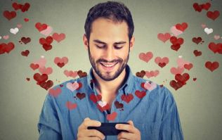 Sunday 6 January is the busiest day of the year for online dating