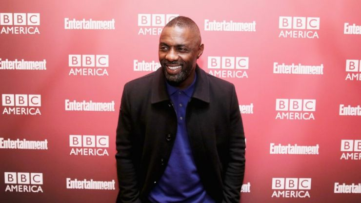 Idris Elba may have dropped the biggest hint yet about taking the role of James Bond