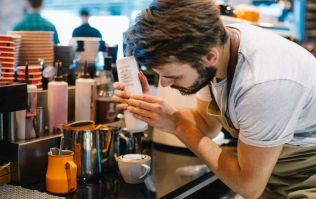 "Java Republic's David McKernan on the ""junk"" you shouldn't put in your coffee"