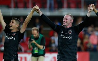 WATCH: People are loving Wayne Rooney's magic moment in the MLS