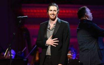 Hozier announces run of intimate live rehearsal shows in Dublin this year