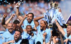 Here's what it's like to train as a Manchester City player