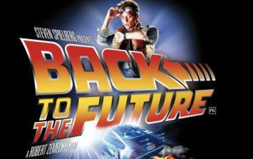 The Back to the Future cast reunited over the weekend and it looks like they haven't aged a day