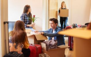 Irish students urged to take caution before signing accommodation contracts