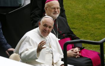 Here is everything you need to know about the Papal visit this weekend
