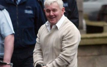 John Gilligan has been arrested and charged with money laundering offences in Northern Ireland