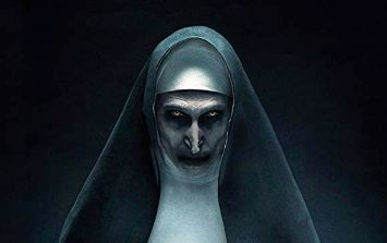 The Big Reviewski Film Club – WIN tickets to a special screening of one of the scariest films of 2018, The Nun