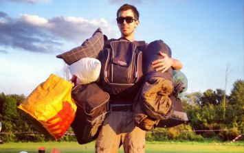 7 things you DON'T need to pack for Electric Picnic
