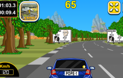 You need to play this addictive video game about the Pope in Ireland