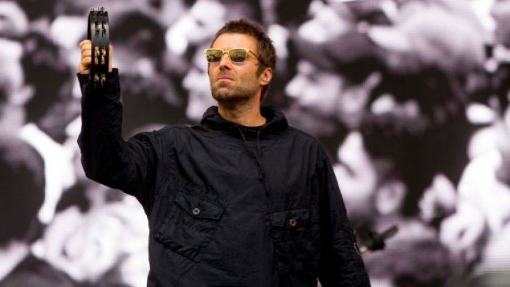 Irish cinemas to screen premiere of Liam Gallagher documentary and live performance