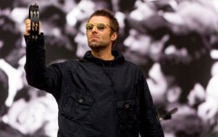 Liam Gallagher releases statement after The Sun accuses him of assaulting his girlfriend