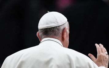 Pope Francis asks for forgiveness for abuses carried out in the church in Ireland