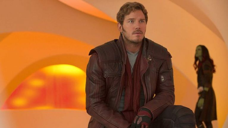Guardians of the Galaxy Vol 3 put on hold indefinitely