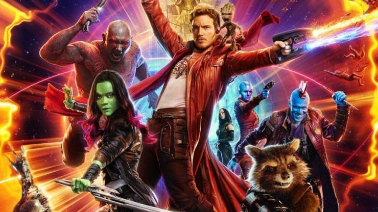 Disney is tapping up the perfect director to take over Guardians of the Galaxy Vol. 3